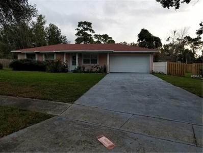 404 Tranquille Oaks Drive, Ocoee, FL 34761 - MLS#: O5745986