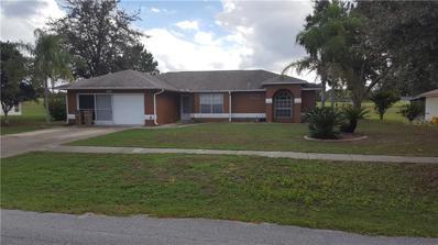 12510 Fade, Grand Island, FL 32735 - MLS#: O5745992