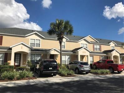 7662 Otterspool Street, Kissimmee, FL 34747 - MLS#: O5745995