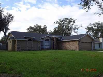 1042 Glenharbor Circle, Winter Garden, FL 34787 - MLS#: O5745997