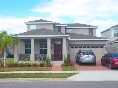 15085 Evergreen Oak Loop, Winter Garden, FL 34787 - #: O5746030