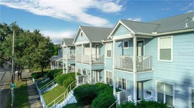 947 N Ferncreek Ave UNIT 2, Orlando, FL 32803 - MLS#: O5746048