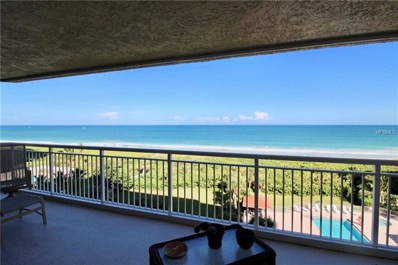 3880 N Highway A1A UNIT 603, Hutchinson Island, FL 34949 - MLS#: O5746065