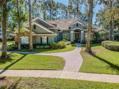 5325 Vista Club Run, Sanford, FL 32771 - MLS#: O5746069