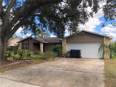 409 Riverwoods Circle, Orlando, FL 32825 - MLS#: O5746072