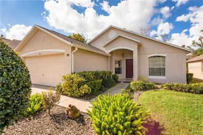 116 Boulder Court, Sanford, FL 32771 - MLS#: O5746075