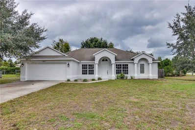 1472 N Orion Circle, Deltona, FL 32738 - MLS#: O5746094