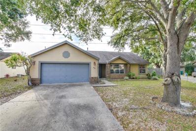 1756 Grange Circle, Longwood, FL 32750 - MLS#: O5746095