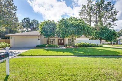 14801 Clarendon Drive, Tampa, FL 33624 - MLS#: O5746100