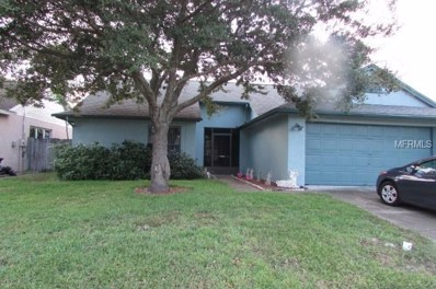 1013 Bluejack Oak Drive, Oviedo, FL 32765 - MLS#: O5746110