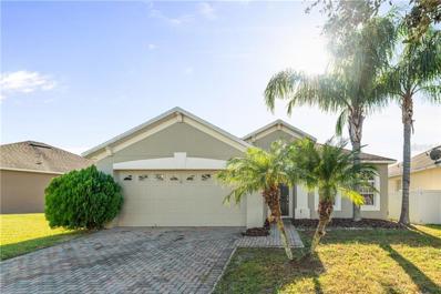 1662 Plantation Pointe Drive, Orlando, FL 32824 - #: O5746111