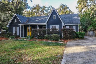 1306 Forest Drive, Sanford, FL 32771 - MLS#: O5746112