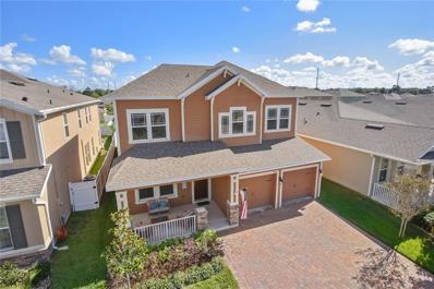 1495 Caterpillar Street, Saint Cloud, FL 34771 - MLS#: O5746113