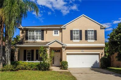 4001 Shawn Circle, Orlando, FL 32826 - MLS#: O5746167
