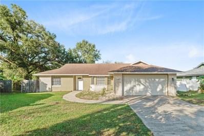 6266 Teton Court, Orlando, FL 32810 - MLS#: O5746192