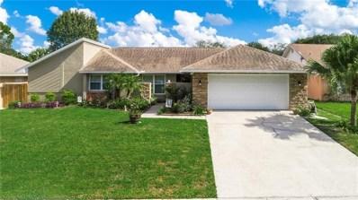 407 Barrywood Lane, Casselberry, FL 32707 - MLS#: O5746198