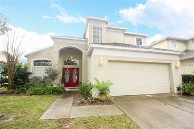 1400 Holly Glen Run, Apopka, FL 32703 - #: O5746201