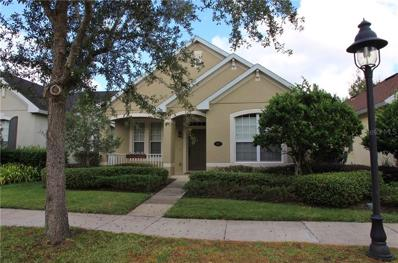 610 Ravenshill Way, Deland, FL 32724 - MLS#: O5746231