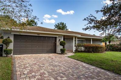 706 S Ranger Boulevard, Winter Park, FL 32792 - MLS#: O5746261