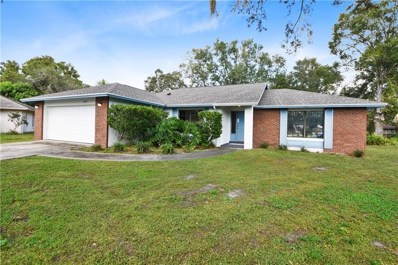 4519 Appleby Court, Orlando, FL 32817 - MLS#: O5746263