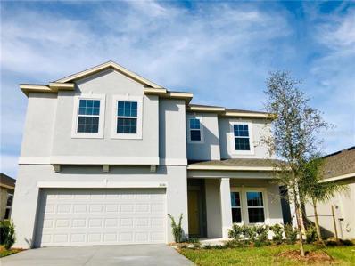 3030 Sanderling Street, Haines City, FL 33844 - MLS#: O5746278