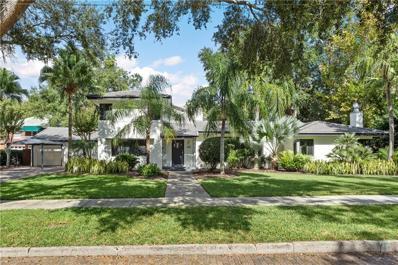 223 E Concord Street, Orlando, FL 32801 - MLS#: O5746290