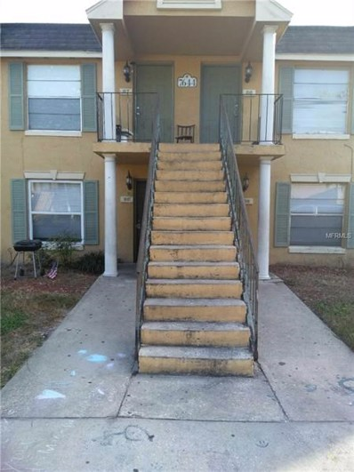 7644 Forest City Road UNIT 85, Orlando, FL 32810 - MLS#: O5746293