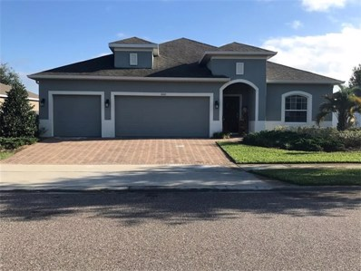 1660 Blue Grass Boulevard, Deland, FL 32724 - #: O5746330