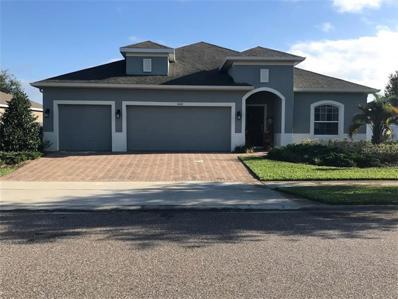 1660 Blue Grass Boulevard, Deland, FL 32724 - MLS#: O5746330
