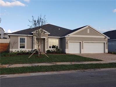1332 Wildcat Lane, Minneola, FL 34715 - #: O5746344