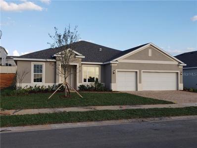 1332 Wildcat Lane, Minneola, FL 34715 - MLS#: O5746344
