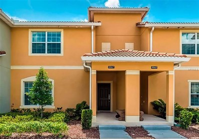 8867 Candy Palm Road, Kissimmee, FL 34747 - MLS#: O5746346