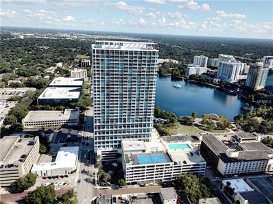150 E Robinson Street UNIT 18B-3, Orlando, FL 32801 - MLS#: O5746349
