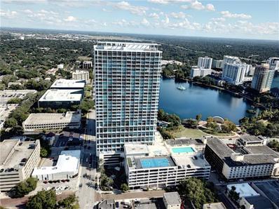 150 E Robinson Street UNIT 1807, Orlando, FL 32801 - MLS#: O5746349