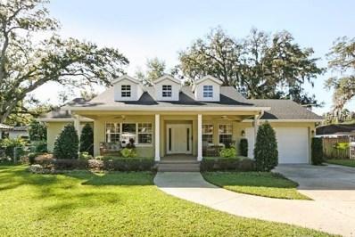 930 Alba Drive, Orlando, FL 32804 - MLS#: O5746369