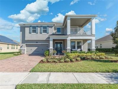 16061 Hickory Marsh Lane, Winter Garden, FL 34787 - MLS#: O5746396