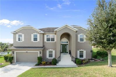 1855 Mariposa Way, Clermont, FL 34711 - MLS#: O5746419