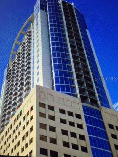 155 S Court Avenue UNIT 2803, Orlando, FL 32801 - #: O5746442