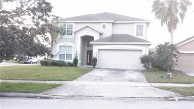 5968 Lake Champlain Drive, Orlando, FL 32829 - MLS#: O5746448