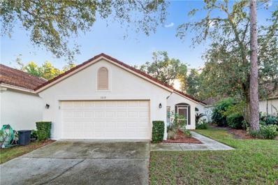 1019 E Pebble Beach Circle, Winter Springs, FL 32708 - MLS#: O5746493