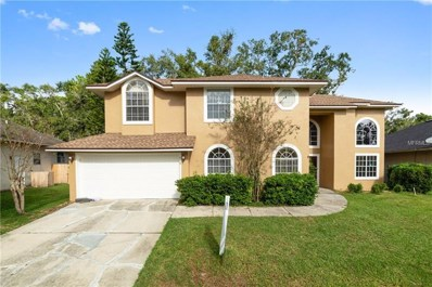659 Oak Hollow Way, Altamonte Springs, FL 32714 - MLS#: O5746497