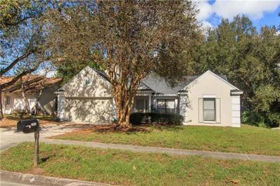 2942 Hickory Creek Drive, Orlando, FL 32818 - MLS#: O5746553