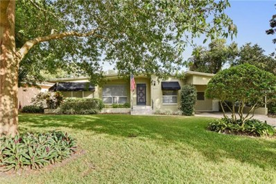 4155 Shorecrest Drive, Orlando, FL 32804 - MLS#: O5746565