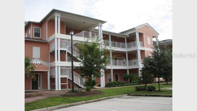 9130 Calypso Court UNIT 204, Davenport, FL 33897 - MLS#: O5746568
