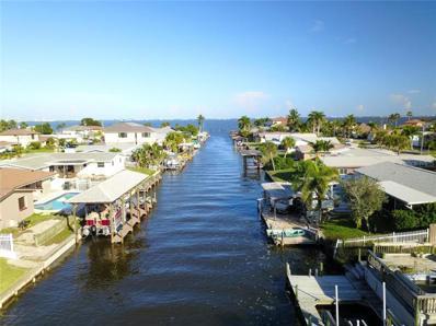 1658 Westport Road, Merritt Island, FL 32952 - #: O5746577