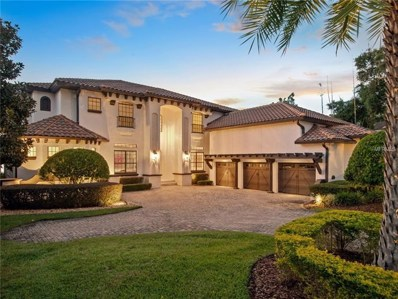 9200 Cypress Cove Drive, Orlando, FL 32819 - MLS#: O5746583