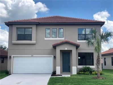 2931 Casabella Drive, Kissimmee, FL 34744 - #: O5746588