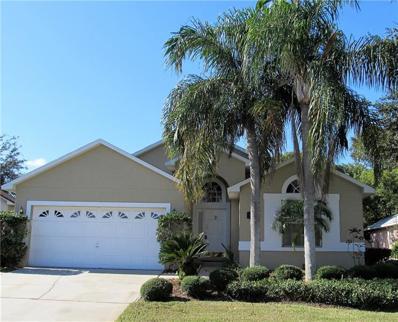 924 Delfino Place, Lake Mary, FL 32746 - #: O5746607