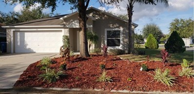 106 Verbena Street, Davenport, FL 33837 - MLS#: O5746617