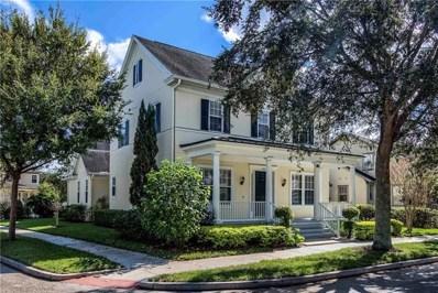 1595 Harston Avenue, Orlando, FL 32814 - MLS#: O5746619